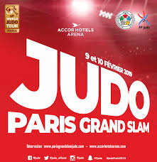 Le Grand Slam de Paris